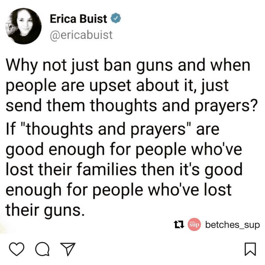 """""""March For Our Lives"""" shows blatant anti-second amendment bias on Facebook."""